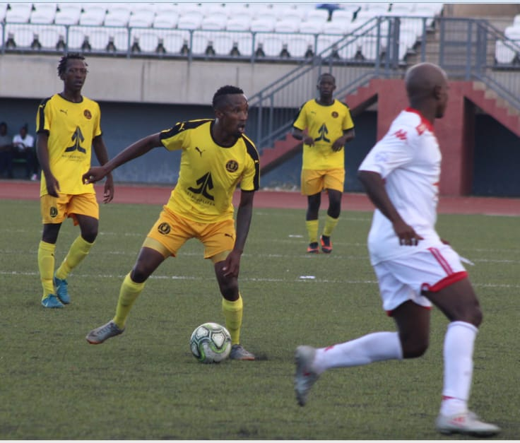 Photo of Bantu league title chances slim