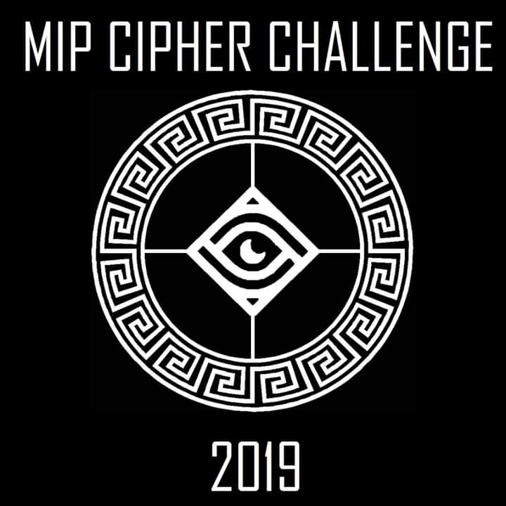 Photo of MIP Cypher challenge – separating men from boys