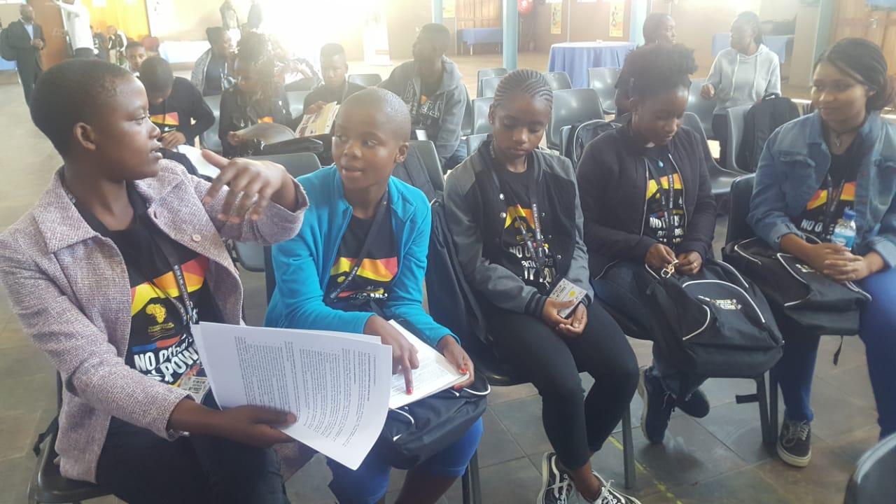 Photo of Repssi Forum vows to engage children