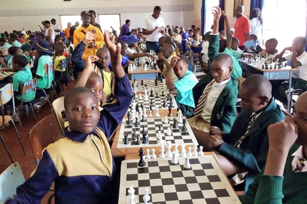 Photo of Lesotho to host Zone 4.5 Chess Championship
