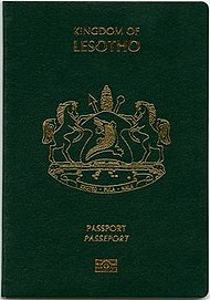 Photo of New passport prices