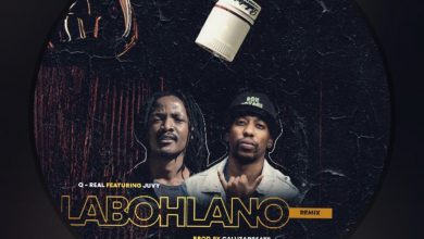 Photo of Review: Labohlano by Q-Real ft Juvy