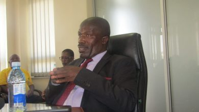 Photo of Au linked to Human Trafficking allegations