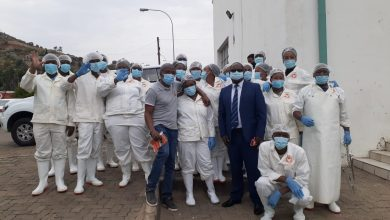 Photo of Mon-Foods, facelifts the poultry industry