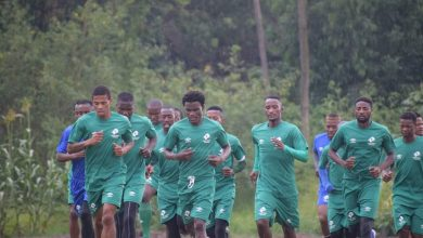 Photo of Likuena readies for AFCON