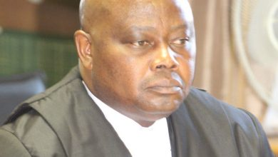 Photo of Sakoane ascends to helm of Judiciary