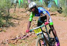 Photo of Cycling championship back on