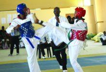 Photo of Infighting rocks Taekwondo