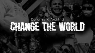 Photo of Review: Change the World by Dunamis ft AxoMind