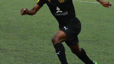 Photo of Sello back at Bantu
