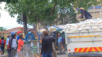 Photo of Vendors demand business operations
