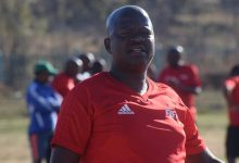 Photo of LeFA mourns death of top ref