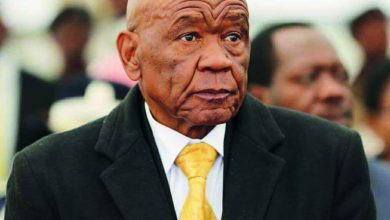 Photo of Thabane forms new party?
