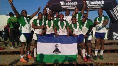 Photo of Lesotho rugby eyes world stage