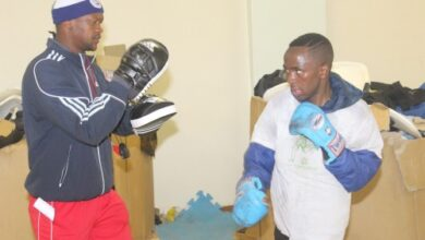 Photo of Olympic light still shines for Lesotho boxers