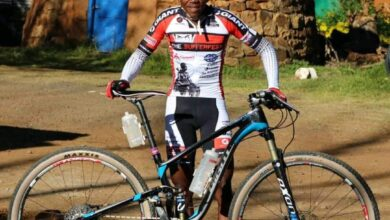 Photo of Cycling club in Covid-19 blow