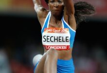 Photo of Sechele hopeful for Olympics qualification