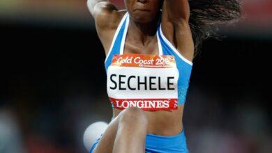 Photo of Sechele hopeful for Olympics qualification