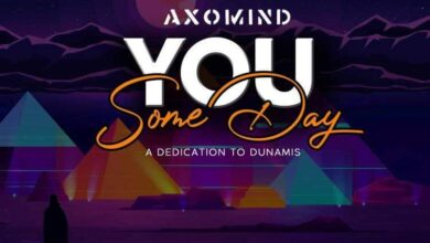 Photo of Review: You Some Day by Axomind