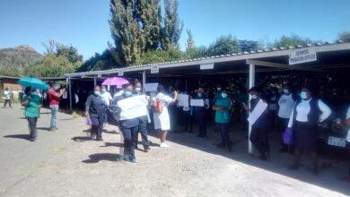 Photo of Nurses' case pushed back