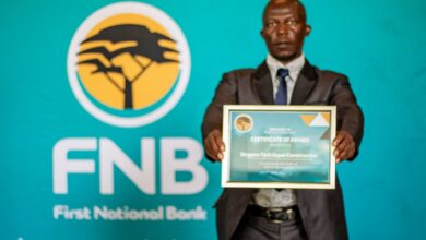 Photo of FNB gives M1 million to small businesses