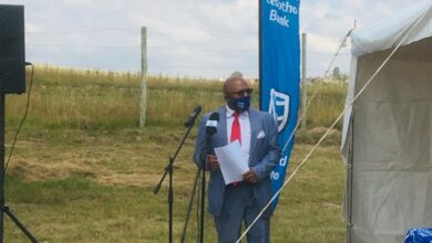 Photo of Standard Lesotho Bank remembers the autistic