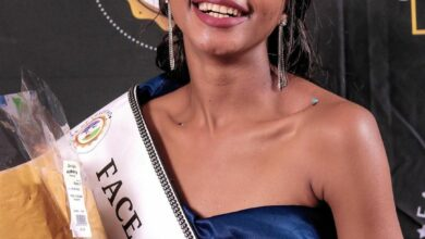 Photo of Naleli is the Face of Lesotho
