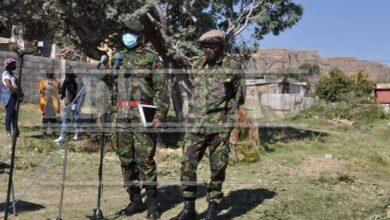 Photo of LDF denies brutalising the local gangs