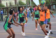 Photo of One-day netball tourney