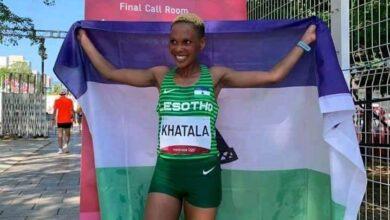 Photo of Khatala, Seutloali receive 100k welcome