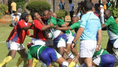 Photo of Rugby players decry unfulfilled promises