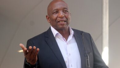 Photo of We should move from consumer mentality-Matekane