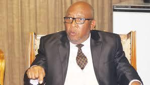 Photo of 'Maseribane quits