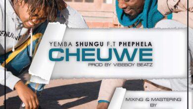 Photo of The Review: Cheuoe by Yemba Shungu featuring Phephela