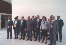 Photo of Political leaders briefed on reforms progress